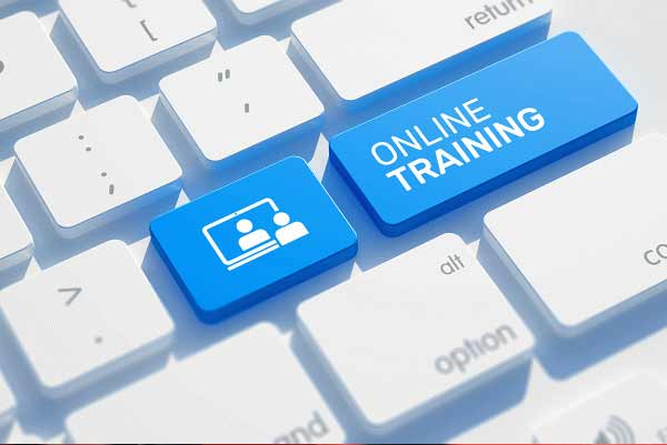 Online fire marshal training