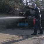 staff fire extinguisher training