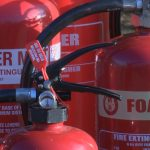 extinguisher courses London