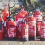 london fire brigade training